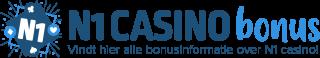 N1 Casino Bonus – Vindt hier alle bonusinformatie over N1 casino!
